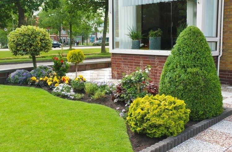 Como hacer un jardin en casa c mo hacer un jard n en casa for Como hacer un pequeno estanque en el jardin