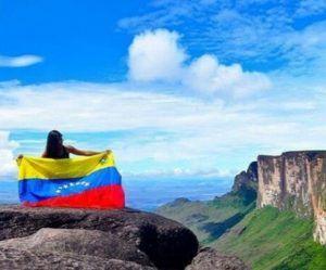 Venezuela el país más hermoso del mundo
