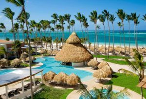 Lugares de República Dominicana