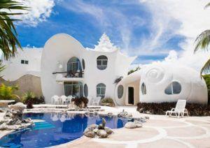 Hoteles más extravagantes del mundo