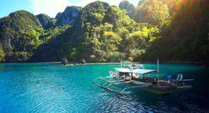 Estatula Island en Filipinas