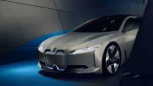 BMW confirma que el eléctrico BMW i4