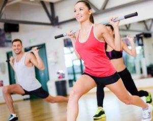 Intensidad en los ejercicios