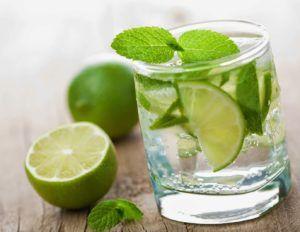 Beneficio del limón